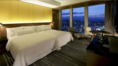 ウェスティン ホテル 仙台