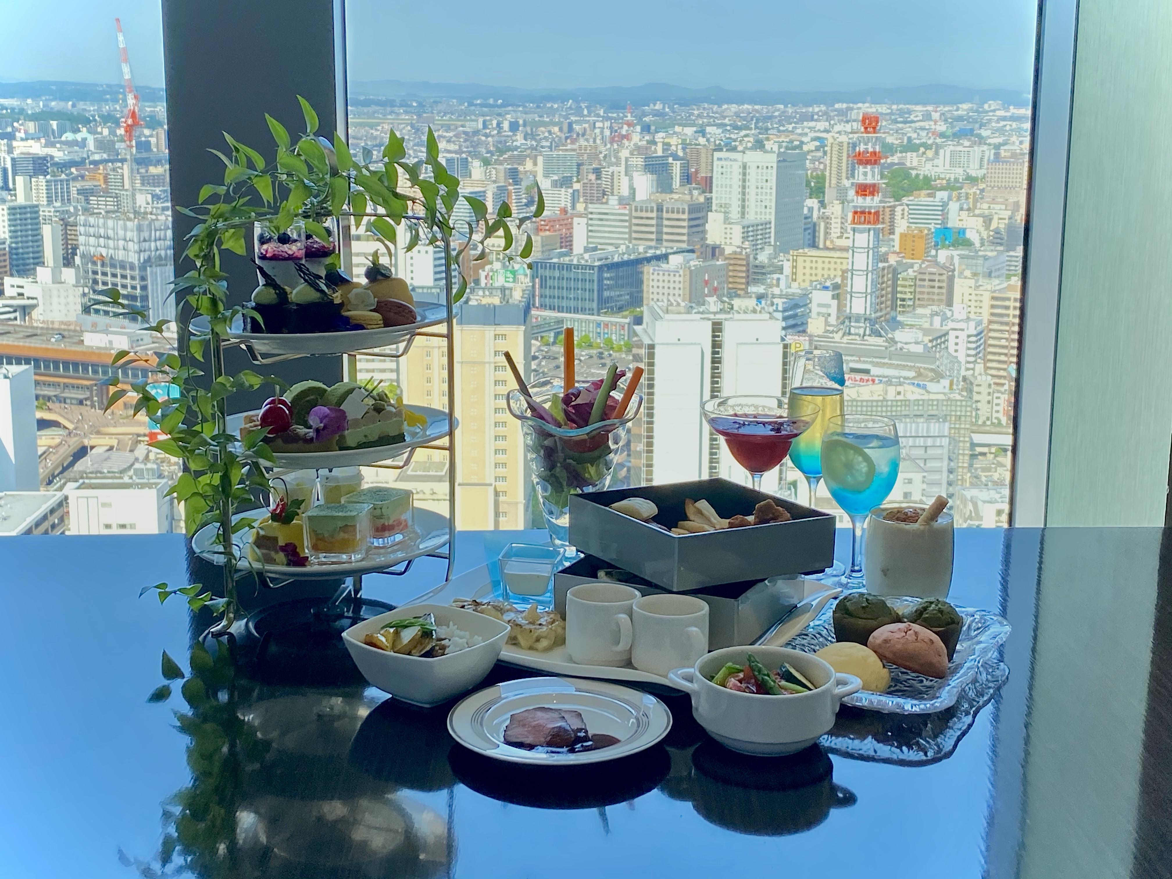 レストラン シンフォニー | ウェスティンホテル仙台ホームページ【公式 ...